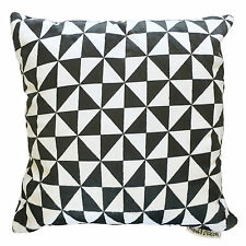 Maxwell Dickson Triangle Throw Pillow