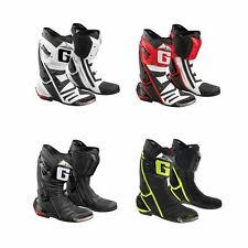 Gaerne GP1 Mens Motorcycle / Motorbike / Bike / Biking Racing Boots / Shoes