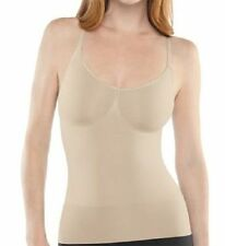 Spanx Love Your Assets Remarkable Results Seamless Camisole #248 Beige