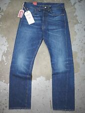 1947 Levi's VINTAGE CLOTHING LVC Selvedge Big E 501XX 501 47501-0161 Denim Jeans