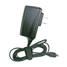 OEM TRAVEL HOME WALL CHARGER HOUSE AC PLUG POWER ADAPTER for US CELLULAR PHONES