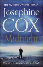Midnight by Josephine Cox (Paperback, 2011) New Book