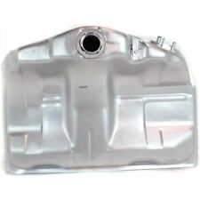New Fuel Tank Silver NINETY EIGHT Le Sabre Olds 18 Gallons Bonneville LSS Buick