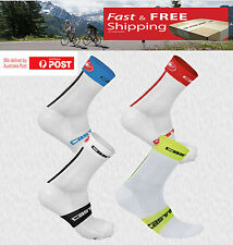 Castelli Free 9 Cycling Socks