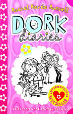 Dork Diaries (Book 1) by Rachel Renee Russell (New P/B)