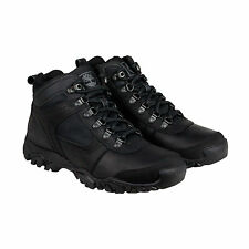 Timberland Mt. Abram Mens Leather Hiking Lace Up Boots Shoes
