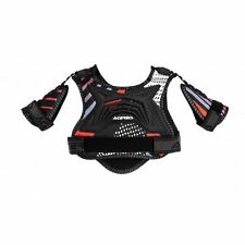 Acerbis Youth Kids Childrens Cub 2.0 Motocross MX Quad Roost Deflector Armour