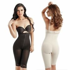Powernet Girdle Butt Lifter Post-Surgery Postpartum Levantacola Full Body Shaper