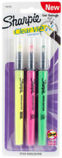 Highlighters Clear View