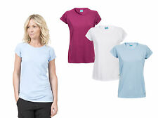 Trespass Sunridge Womens Active Top Gym Fitness T-Shirt