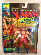 Forearm X-Force X-Men 1992 Marvel figure ToyBiz