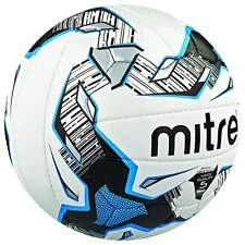 Mitre Sports 18 Panel All Turf Patent Pu Ultimatch Amateur Match Football