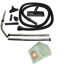 For Numatic Henry Vacuum Cleaner Tool Kit With Hose, Brushes & 10 Hoover Bags