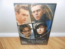 Biography - Silver Screen II: Mavericks (DVD, 2008)  2-disc set - BRAND NEW