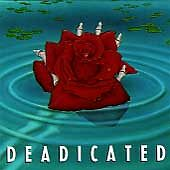 Deadicated: A Tribute to the Grateful Dead by Various Artists (CD, Apr-1991,...