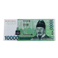 Fashion Unisex Paper Money Faux Leather Bifold Purse ID Card Holder Wallet
