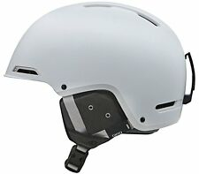 Giro Battle Snow Helmet, Matte White, Small, Medium, and Large - New in Box!