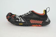Vibram Five Fingers Women's Komodosport LS Black/Coral W3783 Size 36 Only