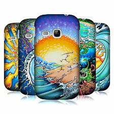 OFFICIAL DREW BROPHY SURF ART HARD BACK CASE FOR SAMSUNG PHONES 5