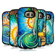 OFFICIAL DREW BROPHY SURF ART 2 HYBRID CASE FOR SAMSUNG PHONES