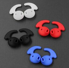 Sport Earbuds Ear Tips Gels for Samsung S6 S7 Active In-Ear Headphones Ear Buds