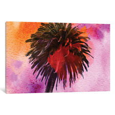 iCanvas Tropical Beach by Irena Orlov Photographic Print on Wrapped Canvas