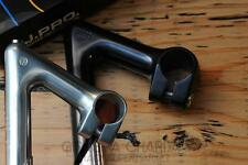 """Nitto NJ Pro AA 1"""" Quill Stem - Silver / Black - 25.4mm - NJS Track"""