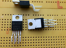 3A 5V LM2576 Buck Voltage Regulator ON Semiconductor TO-220