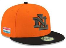 Official 2017 WBC Netherlands World Baseball Classic New Era 59FIFTY Fitted Hat