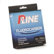 Pline SFC250-17 Fluorocarbon Line in Clear 17 lb 250 Yards