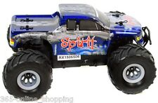 BIGFOOT Electric Rc Remote Controlled Off Road Monster Truck 1/24 Scale Model
