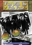 FUN WITH THE FAB FOUR - THE BEATLES - DVD