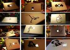 """Decal Sticker Skin for Apple MacBook Air Pro Laptop 11"""" 13'' 15'' FREE SHIPPING"""