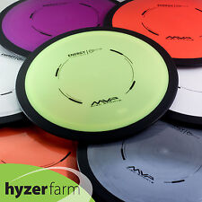 MVP NEUTRON ENERGY *pick your weight and color*  disc golf driver  Hyzer Farm