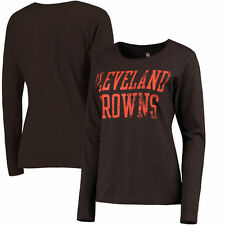 NFL Pro Line by Fanatics Branded Cleveland Browns T-Shirt - NFL