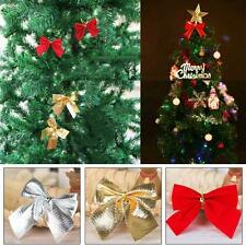 Christmas Balls Baubles Xmas Tree Hanging Ornament Christmas Decor Multi-Types