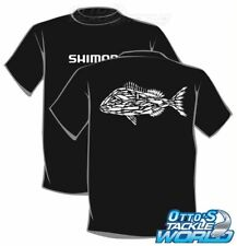 Shimano Lure'd In Snapper T-Shirt BRAND NEW at Otto's Tackle World