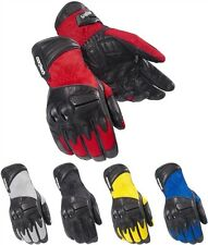 Cortech GX Air 3 Street Riding Cycle Protection Gear Racing Motorcycle Gloves