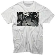 Glassjaw - BW Live Photo T-Shirt