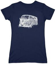 Womans: The 70's Ladies T-Shirt
