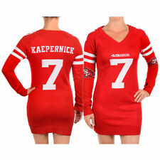 Colin Kaepernick Klew San Francisco 49ers Sweater - NFL