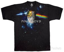 Pink Floyd - Great Gig In The Sky T-Shirt Black Shirt Tee New