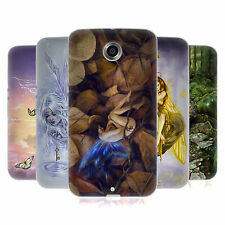 OFFICIAL SELINA FENECH FAIRIES SOFT GEL CASE FOR MOTOROLA PHONES