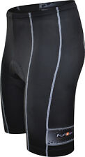 Funkier Mens Force S203-C1 Cycle Bike Cycling 10 Panel Active Shorts - Clearance