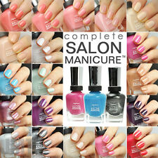 """Sally Hansen Complete Salon Manicure Nail Color,""""CHOOSE YOUR SHADE!"""""""