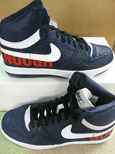 nike court force SP / fragment mens trainers 814913 414 sneakers shoes