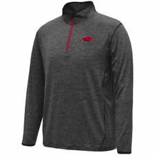 Colosseum Arkansas Razorbacks Jacket - NCAA