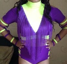 U16/Youth Freestyle Starter Costume £100