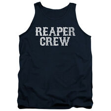 Sons Of Anarchy Reaper Crew Mens Tank Top Shirt