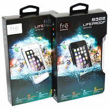 """Genuine LifeProof Fre Water/Dirt/Shock/Snow Proof Case for iPhone 6/6S 4.7"""""""